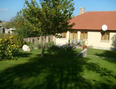 Ica Vendégház profil képe - Csákvár