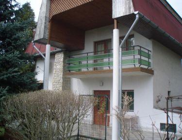 Icuska Vendégház profil képe - Balatonföldvár