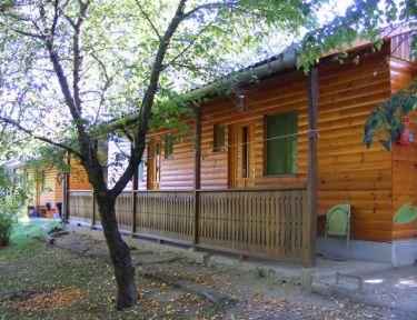Ifjúsági Tábor és Erdei Iskola profil képe - Parádfürdő
