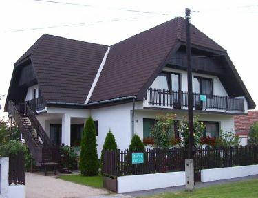 Ilona Apartman profil képe - Balatonboglár