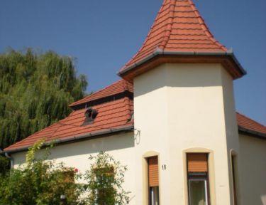 Inez Nyaralóház profil képe - Balatonmáriafürdő