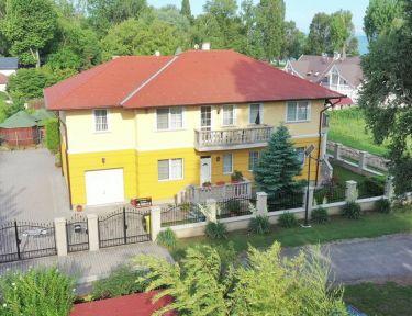 Jázminvirág Villa profil képe - Balatonlelle