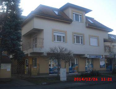 Jókai Apartman profil képe - Hajdúszoboszló