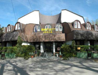 Jogar Továbbképző Központ és Hotel profil képe - Balatonföldvár