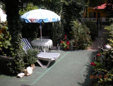 Kék-tó Apartman profil képe - Siófok