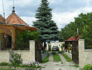 Kaló Vendégház profil képe - Novaj