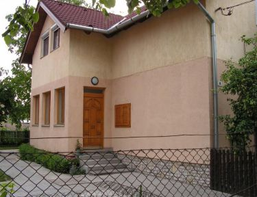 Kati Apartman profil képe - Siófok