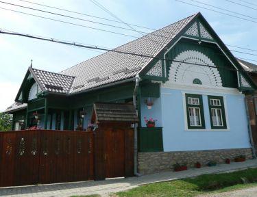 Kecskés Kúria profil képe - Kalotaszentkirály