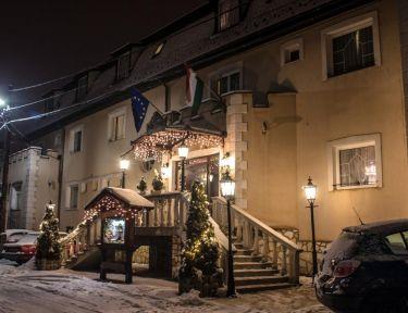 Kikelet Club Hotel profil képe - Miskolctapolca