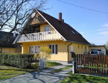 Koppány apartman profil képe - Balatonboglár