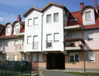 Kovács Apartman profil képe - Hajdúszoboszló