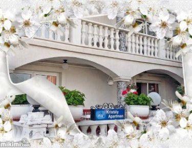 Kristály Apartman profil képe - Hévíz