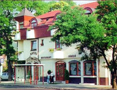 Krisztina Hotel*** profil képe - Budapest
