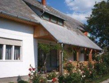 Krizmanics Vendégház profil képe - Balatonlelle