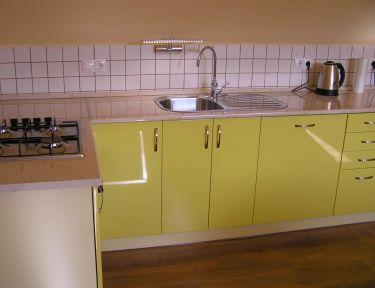 Kuckó Apartman profil képe - Tapolca