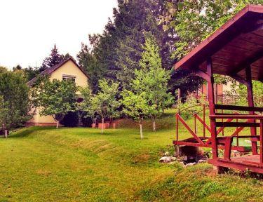 Lak-Völgyi Üdülőház profil képe - Bélapátfalva