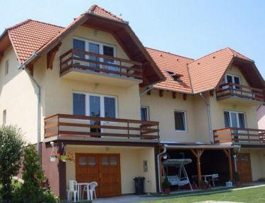 Lala Apartmanok profil képe - Balatonboglár