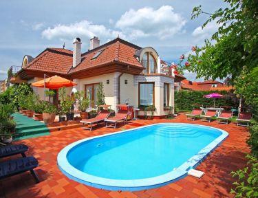 Levendula Apartman profil képe - Balatonfüred