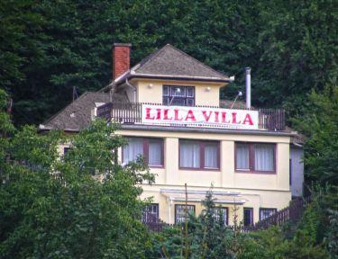 Lilla Villa Üdülő és Alkotóház profil képe - Lillafüred Felsőhámor