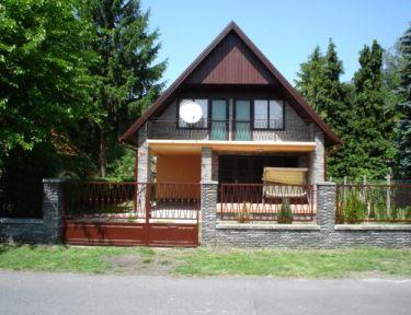 Lilla Villa profil képe - Balatonmáriafürdő