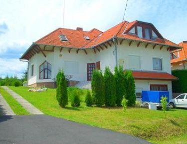 Mária Apartmanház profil képe - Zalakaros