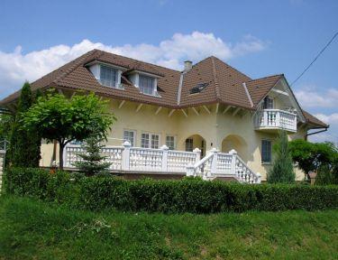 Márti Ház profil képe - Zalakaros