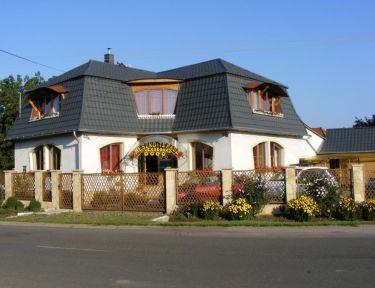 Mészkő-Terasz Vendégház profil képe - Egerszalók