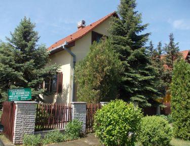 Mókuska Vendégház profil képe - Kiskunmajsa