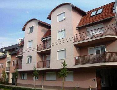 Major Street Apartman profil képe - Hajdúszoboszló