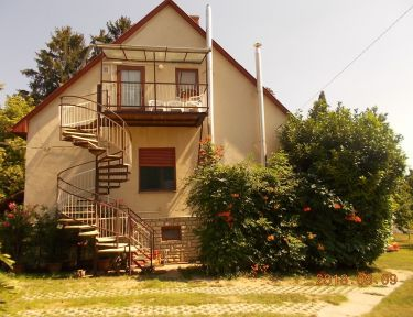 Manyi Apartman profil képe - Fonyód