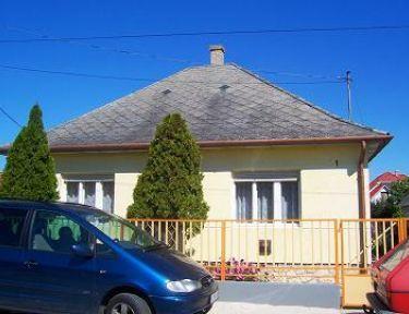 Margit Ház profil képe - Siófok