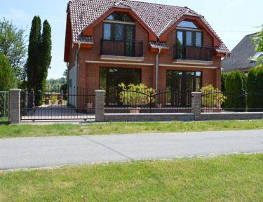 Mediteran Medencés Apartmanház profil képe - Szántód