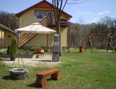 Medves Vendégház profil képe - Salgótarján