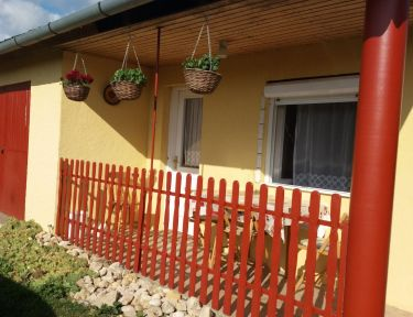 Mini Apartman profil képe - Balatonlelle