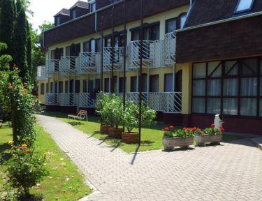 Molnár Apartman profil képe - Balatongyörök