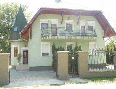 Nádas Apartman profil képe - Balatonmáriafürdő