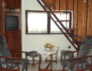 Nagyhoho Vendégház profil képe - Poroszló