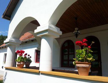Napfény Vendégház profil képe - Bükkszék