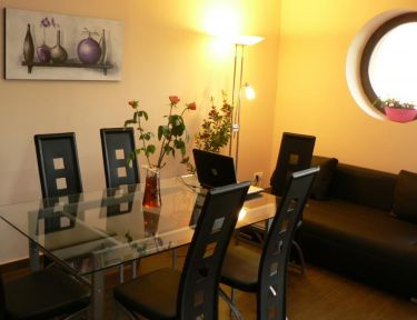 Nyírfa Apartmanház profil képe - Sárvár