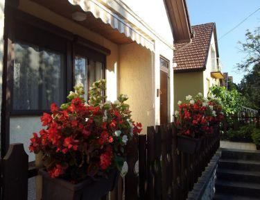 Nyaralóház a Balatonnál profil képe - Fonyód