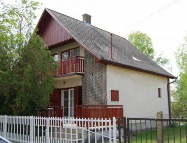 Nyaralóház Balatonkeresztúron profil képe - Balatonkeresztúr