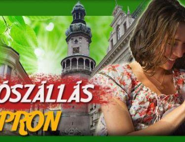 Olcsó szállás profil képe - Sopron