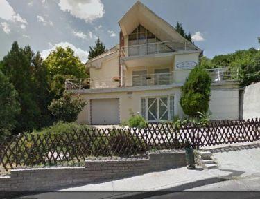 Pécsi Vendégház profil képe - Pécs