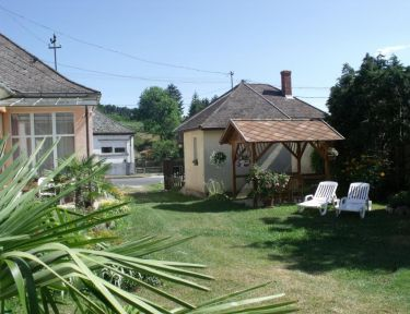 Pék-Ház profil képe - Bakonybél