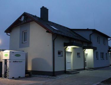 Pótkerék Motel profil képe - Győr