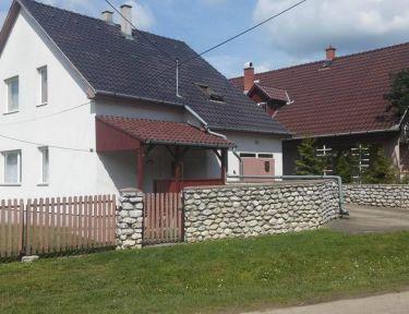 Pannika Vendégház profil képe - Szilvásvárad