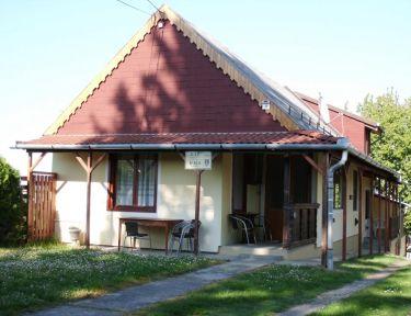 Panoráma Apartmanok profil képe - Zalakaros