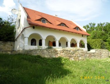 Panoráma Vendégház profil képe - Balatonudvari