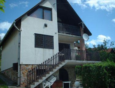 Panoráma Vendégház profil képe - Velence