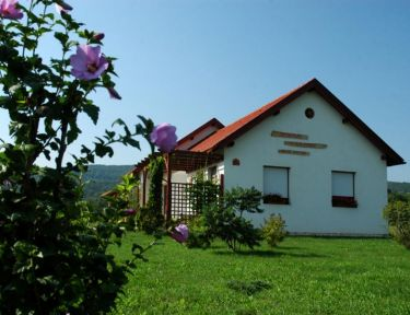 Patakparti Apartman profil képe - Bozsok